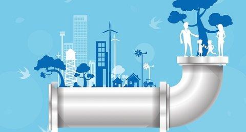 مدیریت هوشمند آب